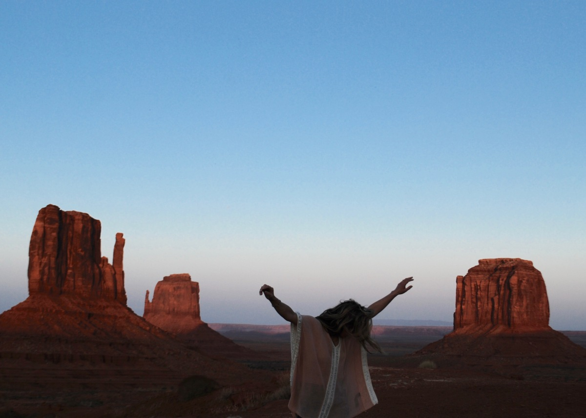 USA Road Trip | Monument Valley